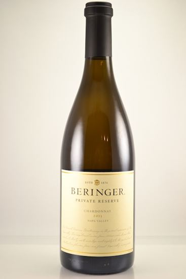 Picture of 2013 Beringer