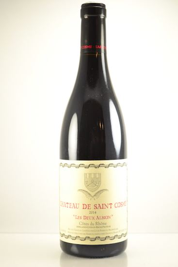 Picture of 2014 Chateau De Saint Cosme