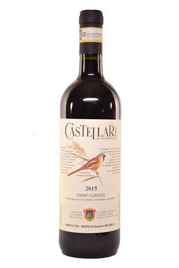 Picture of 2015 Castellare di Castellina
