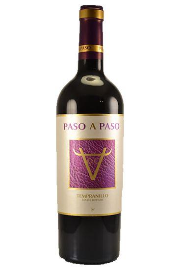 Picture of 2015 Paso A Paso