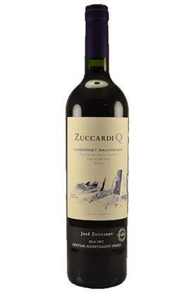 Picture of 2013 Familia Zuccardi