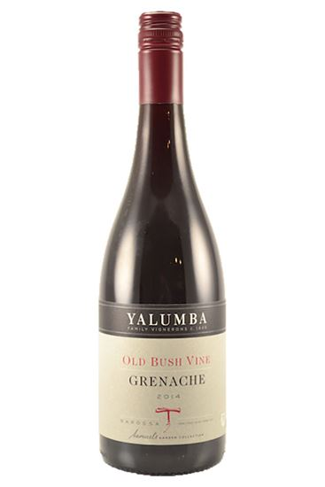Picture of 2014 Yalumba