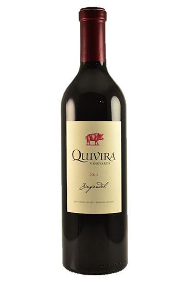 Picture of 2014 Quivira Vineyards