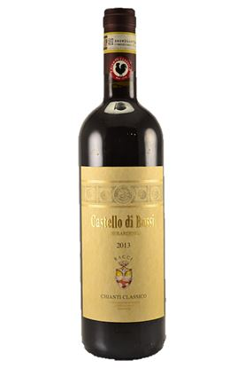 Picture of 2013 Castello di Bossi