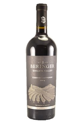 Picture of 2014 Beringer