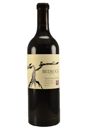 Picture of 2015 Bedrock Wine Co