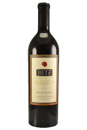 Picture of 2014 Betz Family Winery