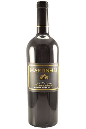 Picture of 2015 Martinelli