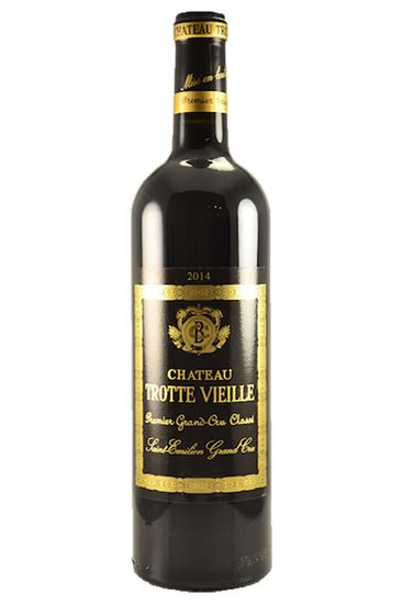 Picture of 2014 Chateau Trotte Vieille