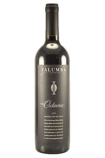 Picture of 2010 Yalumba