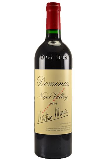 Picture of 2014 Dominus