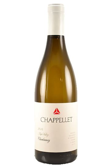 Picture of 2014 Chappellet