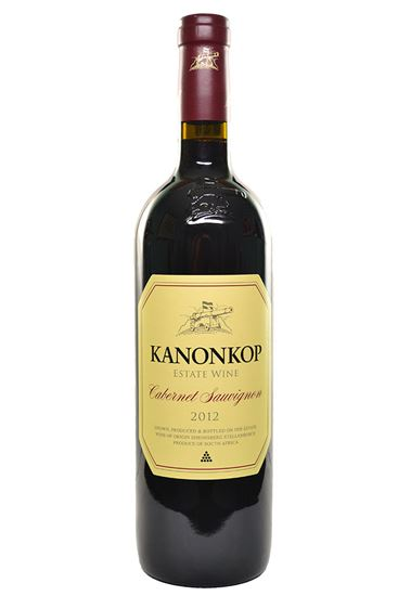 Picture of 2012 Kanonkop