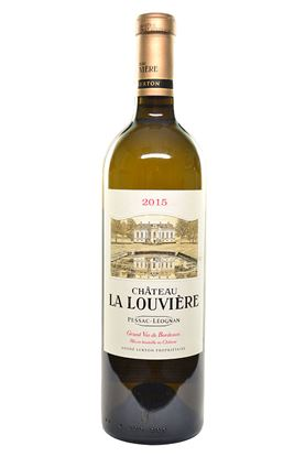 Picture of 2015 Chateau La Louviere