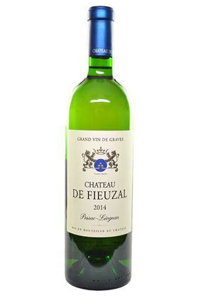Picture of 2014 Chateau De Fieuzal