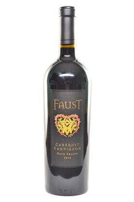 Picture of 2014 Faust