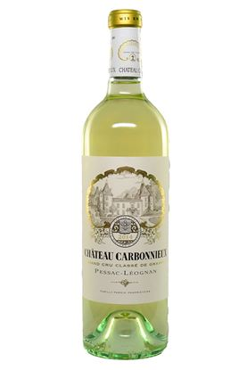 Picture of 2014 Chateau Carbonnieux