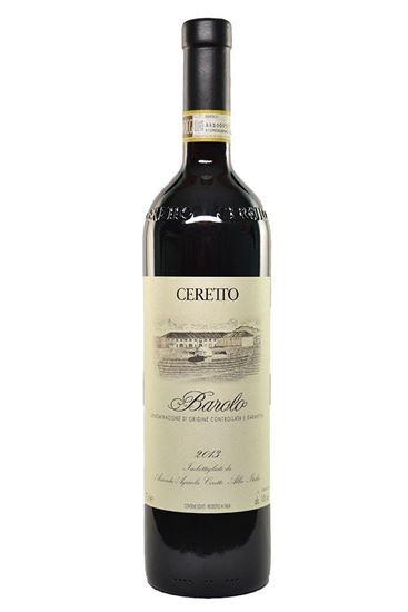 Picture of 2013 Ceretto