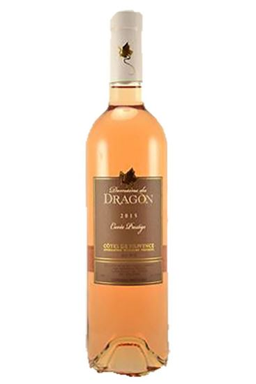 Picture of 2015 Domaine du Dragon