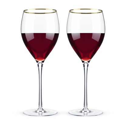 Picture of Belmont Red Wine Glass