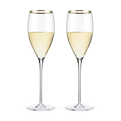 Picture of Belmont White Wine Glass