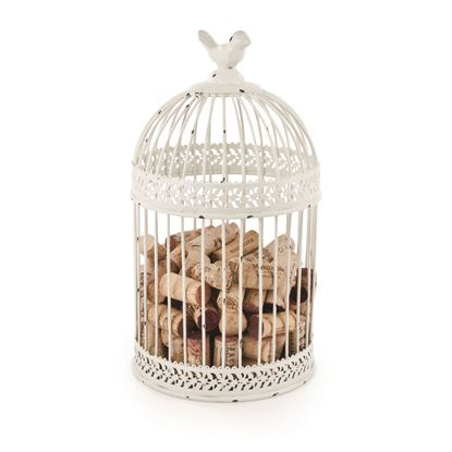 Picture of Bird Cage Cork Holder