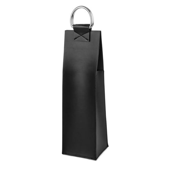 Picture of Black Wine Tote
