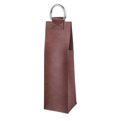 Picture of Brown Wine Tote