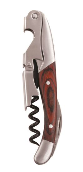 Picture of Double-Hinge Corkscrew