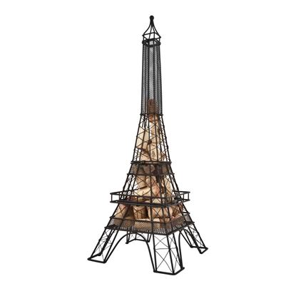 Picture of Eiffel Tower Cork Holder