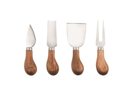 Picture of Gourmet Cheese Knives