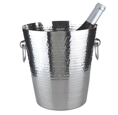 Picture of Hammered Ice Bucket