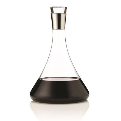 Picture of Harrison Chrome Decanter