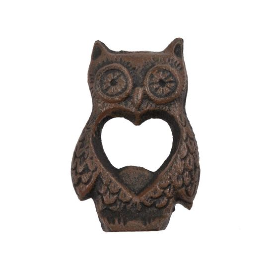 Picture of Owl Bottle Opener