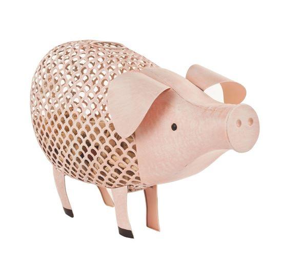 Picture of Pig Cork Holder