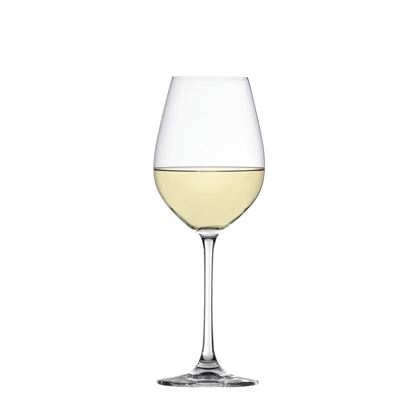 Picture of Salute White Wine Glass