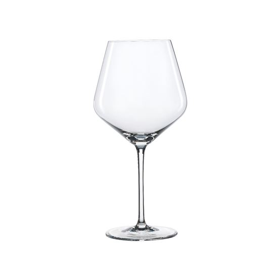 Picture of Style Burgundy Glass