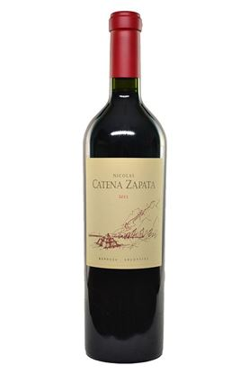 Picture of 2011 Bodegas Catena Zapata
