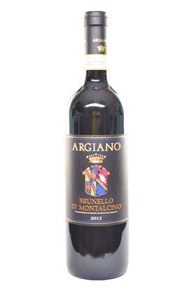 Picture of 2012 Argiano