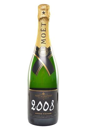 Picture of 2008 Moet & Chandon