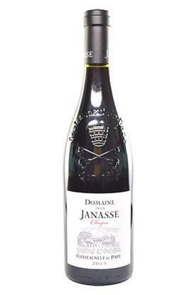 Picture of 2015 Domaine de la Janasse