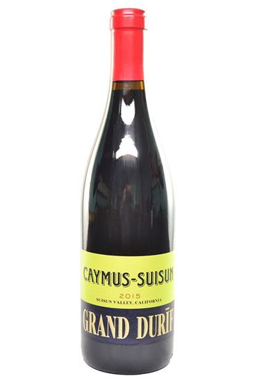 Picture of 2015 Caymus - Suisun