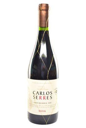 Picture of 2010 Carlos Serres
