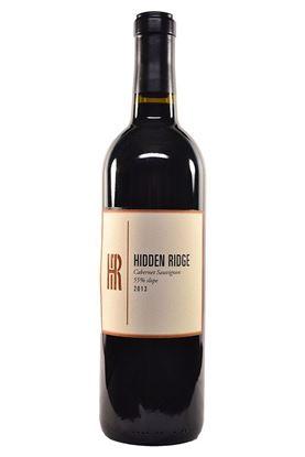 Picture of 2013 Hidden Ridge