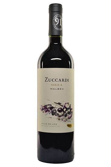 Picture of 2016 Familia Zuccardi