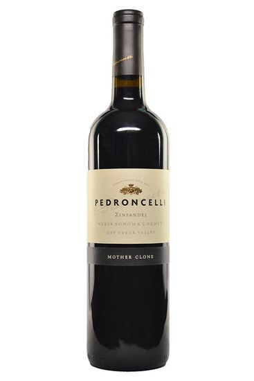 Picture of 2015 Pedroncelli