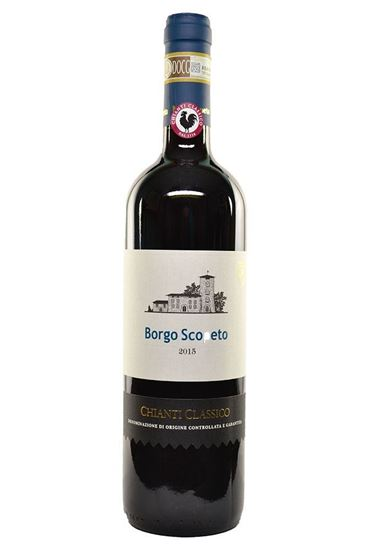 Picture of 2015 Borgo Scopeto