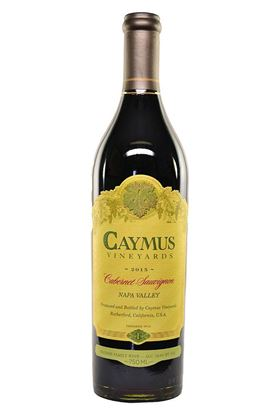 Picture of 2015 Caymus