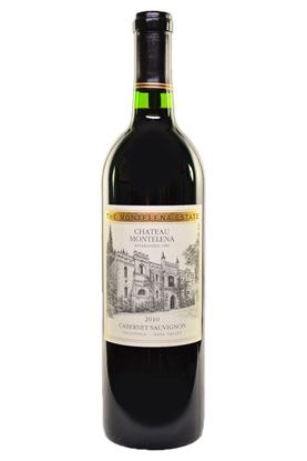 Picture of 2010 Chateau Montelena