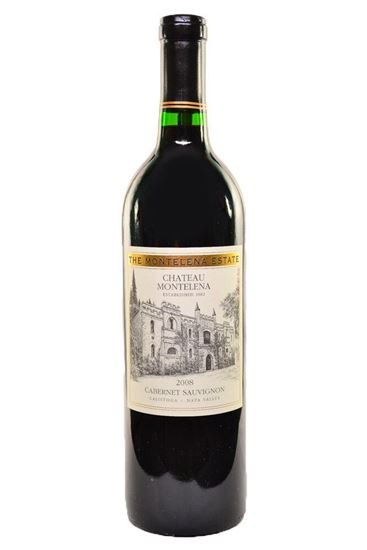 Picture of 2008 Chateau Montelena